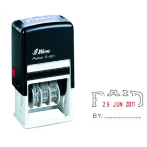 self-inking-s-401