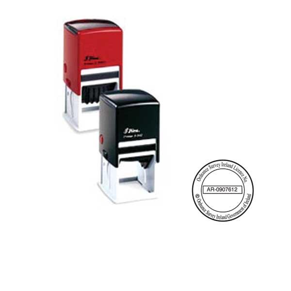 s-542-stamp