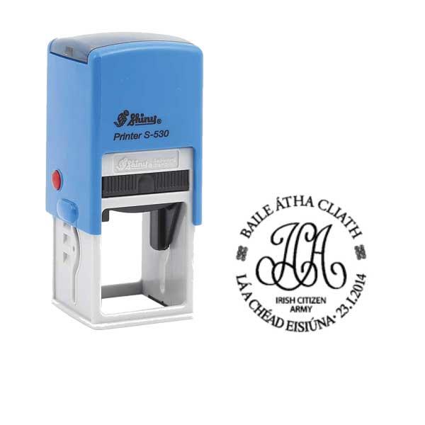 shiny-s-530-stamp