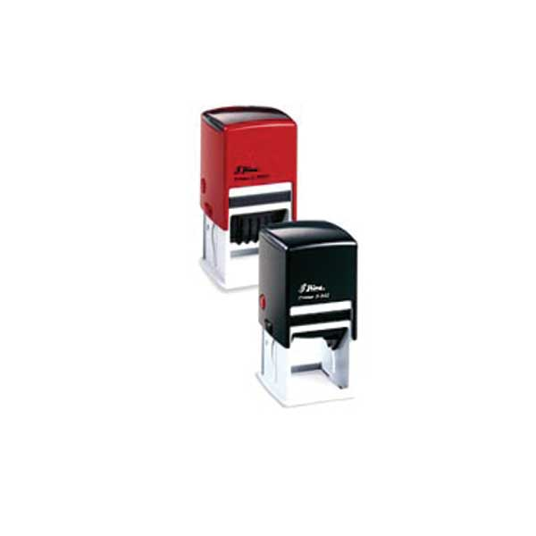 shiny-s-542-self-inking-stamp