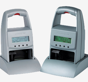 Reiner Electric Stamps & Mobile Inkjet Printers