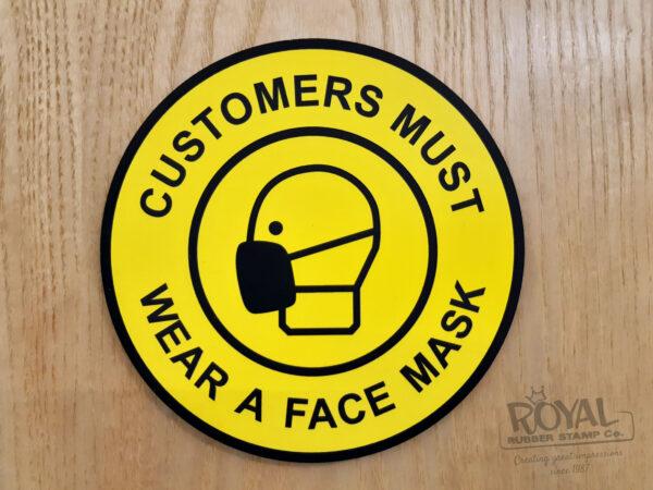 circlefacemask