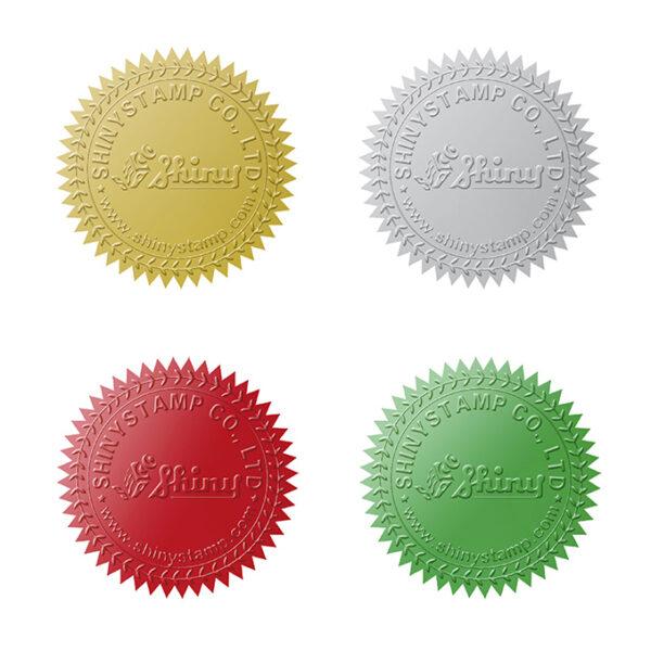 labels-colors
